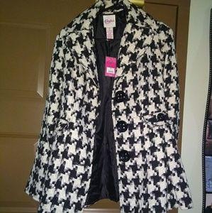 BNWT Candies Jacket Sz M